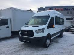 Ford Transit. 17+8, 17 мест, В кредит, лизинг