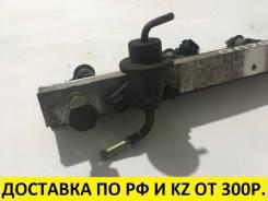 Регулятор давления топлива Honda CR-V RD1 B20B J0852