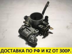 Заслонка дроссельная Honda CR-V RD1 B20B J0858