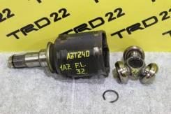 ШРУС передний, левый Toyota Premio AZT240 1AZ, 2WD, Оригинальный