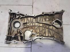 Лобовина двигателя Honda Accord, K24A3