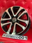 """Новые литые диски на Toyota-5302 8.5j-20"""" 5*150 45 110.1 BFP"""