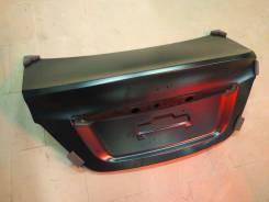 Крышка багажника Hyundai Solaris 1 седан (2011-2017) Sthns10750