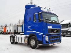 Volvo FH13. Седельный тягач Volvo FH 400 2010 г/в, 12 780куб. см., 11 914кг., 4x2
