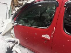 Дверь передняя левая Toyota Funcargo NCP20 2NZFE