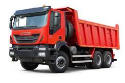 Iveco Trakker AD380T36, 2019