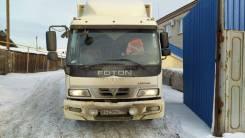 Foton Auman. Продается грузовик Foton auman, 3 990куб. см., 5 300кг., 4x2