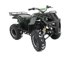 ATV Classic 200, 2019