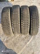 Dunlop Grandtrek SJ7. зимние, без шипов, 2011 год, б/у, износ 5%