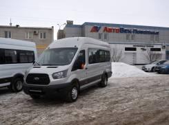 Ford Transit. Турист, 17 мест, В кредит, лизинг