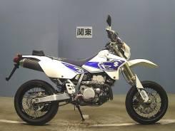 Suzuki DR-Z 400SM, 2008