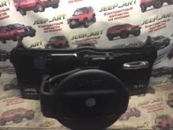 Дверь багажника Jeep Cherokee/Liberty KJ