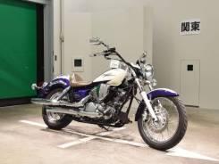 Yamaha XVS 250, 2003