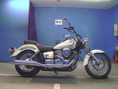 Yamaha XVS 250, 2010