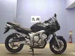 Yamaha FZ 6. 600куб. см., исправен, птс, без пробега. Под заказ