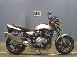 Suzuki INAZUMA1200, 2001