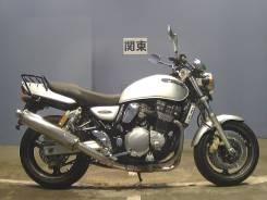 Suzuki INAZUMA1200, 1998