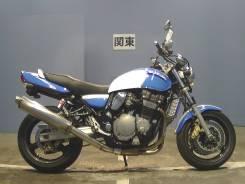 Suzuki INAZUMA1200, 1999