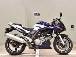 Suzuki SV1000S, 2005