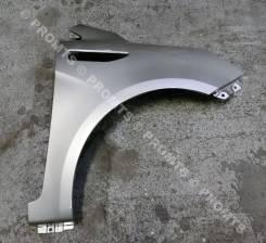 Крыло переднее правое в цвет Kia Rio III