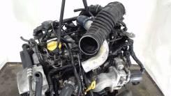 Контрактный двигатель Chevrolet Captiva 2006-2011, 2 л, дизель (Z20S)