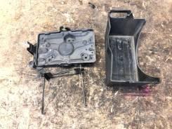 Крепление Аккумулятора. Имеются дефекты. Mitsubishi Pajero V78W V63W