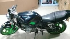 Мотоцикл Suzuki Bandit 250, 1998г, полностью в разбор
