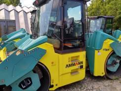 Ammann ARX110, 2020