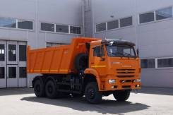 КамАЗ 6522, 2019
