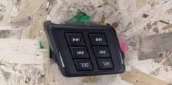 Кнопка управления магнитолой. Volvo XC90 B5254T2