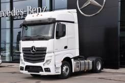 Mercedes-Benz Actros SFTP 1845LS, 2021