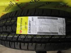 Goform WildTrac A/T, 225/65 R17
