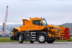 Kato CR-200Rf, 2020