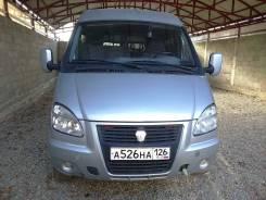 ГАЗ 27527, 2007