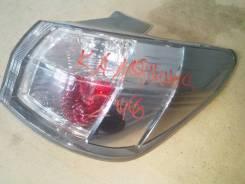 Стоп сигнал задний правый Toyota Caldina 2007г