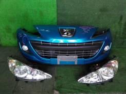 Ноускат Peugeot 207, VF3W, 5FW [298W0019585]
