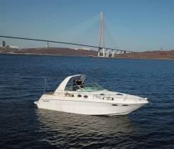 Sea Ray 310DA дизельный катер от Цитадель-марин