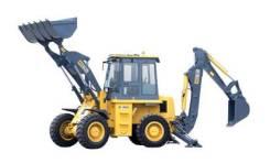 XCMG WZ30-25. Продам экскаватор-погрузчик WZ30-25, 1,00куб. м. Под заказ