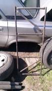 Полка багажника ГАЗ Волга 31105, 3102, 3110