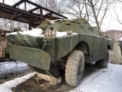 БРДМ-2, 1987