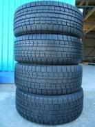 Dunlop DSX-2. зимние, 2013 год, б/у, износ 10%