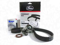 Комплект ГРМ 1HZ, 1HDT Land Cruiser 80 Gates/KOYO/NOK