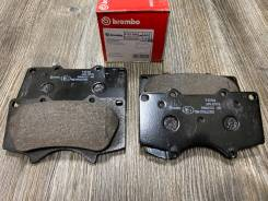Колодки тормозные перед Lexus GX Toyota FJ/Prado 0446560270,0446535290