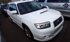 Subaru Forester `05-07 г.в., 2005