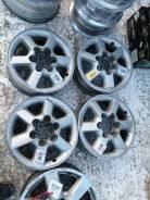 Недорогое литье Ниссан. Обмен на автошины, литые диски.
