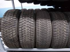 Bridgestone Blizzak DM-V2. зимние, без шипов, 2018 год, б/у, износ 10%