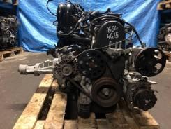 Контрактный двигатель Mitsubishi Lancer 2006г. CS2V 4G15 A1664