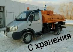 ГАЗ 33104, 2006