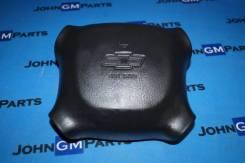 Подушка безопасности 15134358 Chevrolet Tahoe 2002