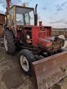 ЮМЗ 6. Продам трактор эксковатор юмз 6, 90 л.с.